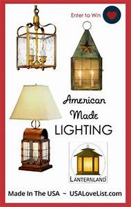 1000 images about american made products on pinterest With exterior lighting fixtures made in usa