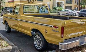 Classic 1975 Ford F100 Explorer For Sale In Fort Myers