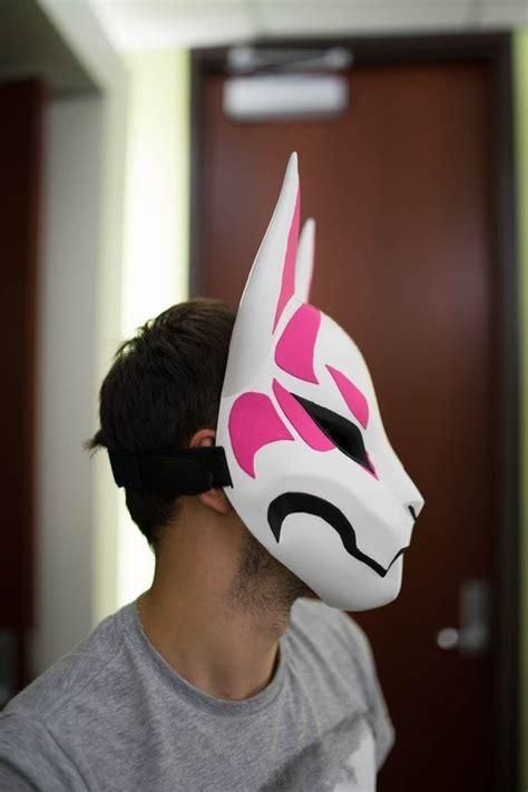 mascara fortnite atemporal drift   em mercado livre