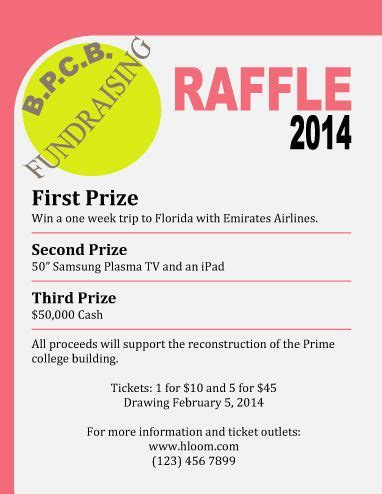 32 Best Raffle Flyer And Ticket Templates Images On. School Enrollment Form Template. Soap Notes Templates. Introductory Email To Clients Template. Warehouse Skills For Resume Template. Sample Excel Spreadsheet With Data. Save A Date Cards Template. Writing An Essay Examples Template. Sample Resume For Art Teacher Template