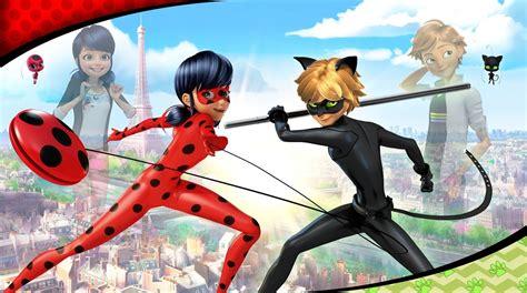 nickalive quot miraculous tales of ladybug cat noir