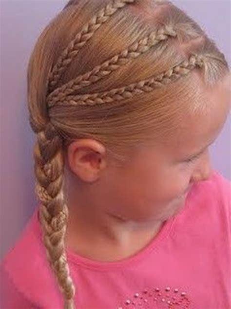 easy braids  kids  tutorial