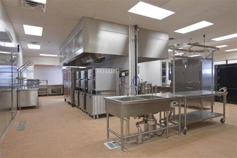 commercial kitchen design inspiration   culinary business  kitchen ideas