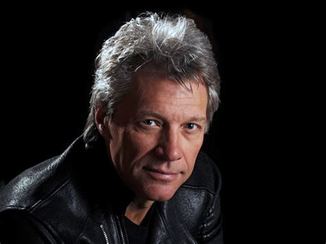 Bon Jovi To Receive Humanitarian Award