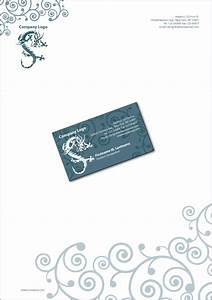 free illustrator templates business cards and letterheads With free illustrator templates