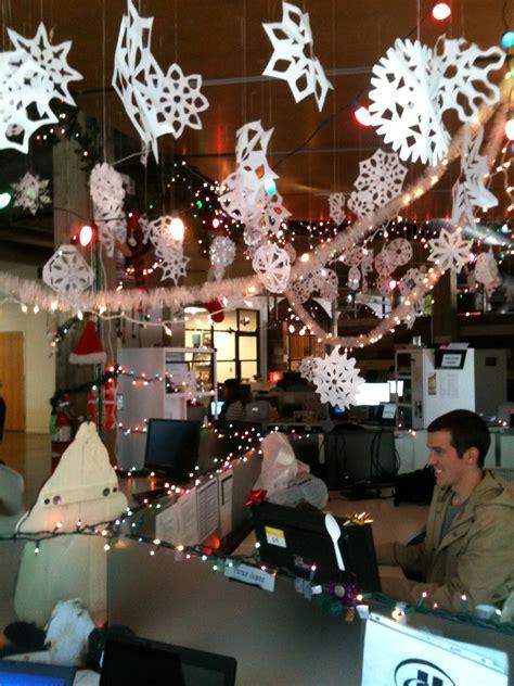 Winter Wonderland Office Decorating Ideas Photos Yvotubecom