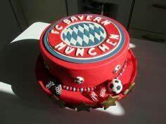 Kindergeburtstag Köln Ideen : torte zum fussballspiel fc bayern m nchen fc k ln handgemacht von caf riese k ln cake ~ Eleganceandgraceweddings.com Haus und Dekorationen