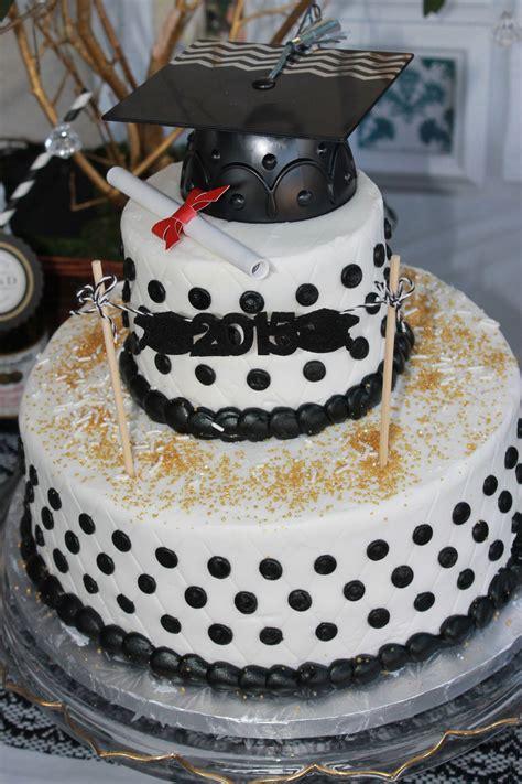 cake  sams club black  white graduation cake   cake designs birthday sams