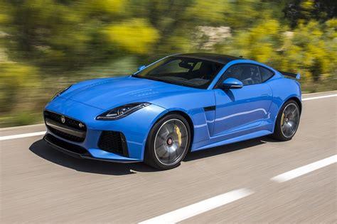 Jaguar Type Svr Road Test Tests Honest John