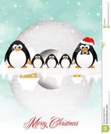 Penguin Christmas Igloo