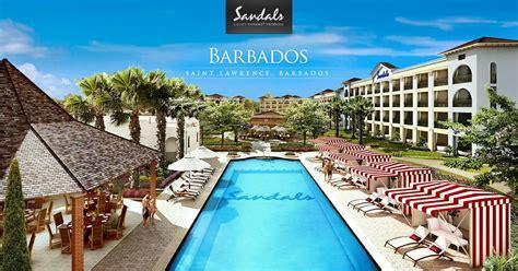 Club America Logo Wallpaper Sandals Barbados Luxury Resort In St Lawrence Gap Sandals