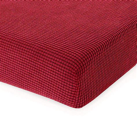 Sofa Seat Cushion Covers by Replacement Sofa Seat Cushion Covers Stretchy Slip