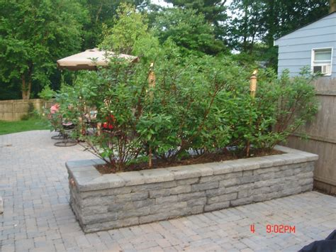patios and decks for small backyards top 10 ideas about planter boxes beds on