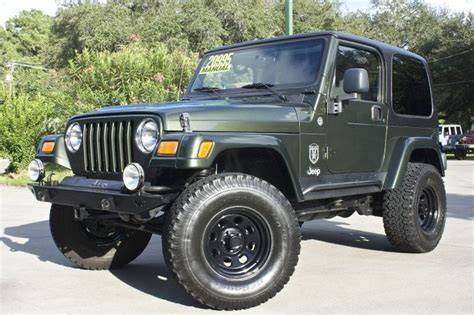 65th Jeep Anniversary Edition