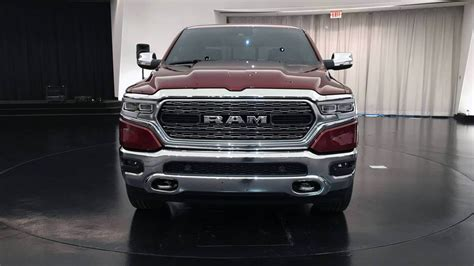 Dodge 20192020 Dodge Ram 2500 Engine Specs View 2019