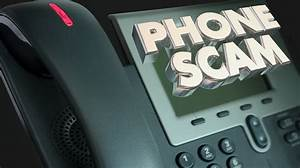 Irs Phone Scam Targets Cottonwood