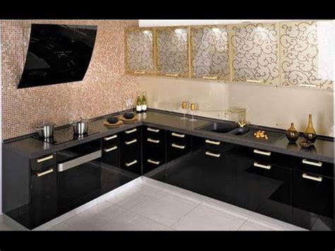 kitchen design and black современный дизайн кухни 2015 смотрите видео интерьер 7965