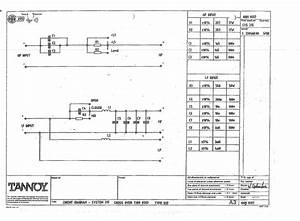 Peavey Impact Wiring Diagram