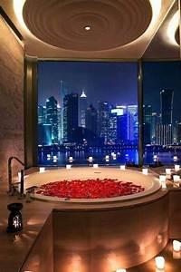Bathroom Spa Design Of Luxury Hotel Bayan Tree