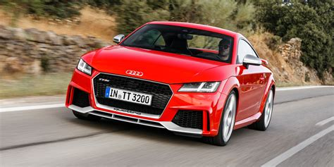2017 audi tt rs coupe review photos caradvice