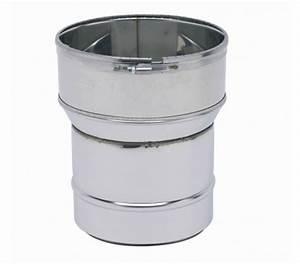 Tubage Poele A Granulé : raccord po le tubage inox ten po le granul s comptoir ~ Premium-room.com Idées de Décoration