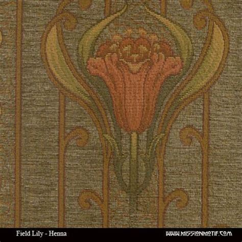 Arts And Crafts Upholstery Fabric by 1000 Images About Arts Crafts Style Fabrics On