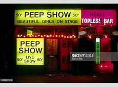 Peepshow Stock Photos and Pictures Getty Images