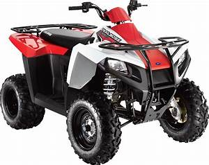Polaris Trail Boss 330 Specs - 2010  2011