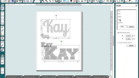silhouette design studio how to hatch fill your text and images in silhouette