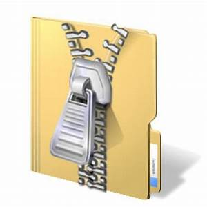 How To Zip A Folder Or Group Of Files  Windows Xp