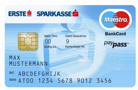 erste bank und sparkassen starten mit kontaktlosem bezahlen