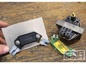 How To Convert A Ford Or Chrysler Ignition To Gm Hei - Car Craft