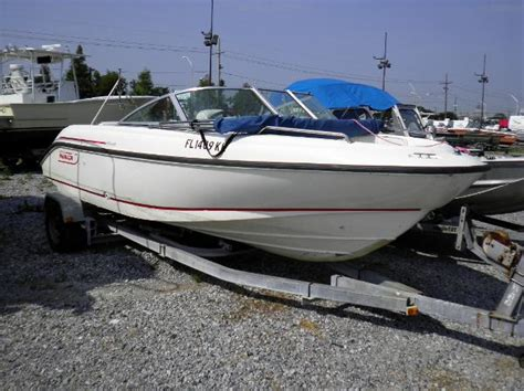 Boston Whaler Inflatable Boats Sale by 2013 Boston Whaler 180 Dauntless For Sale In Excellent