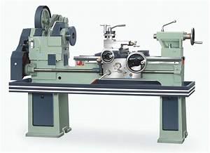 Medium Duty Lathe Machine Manufacturer Supplier In Surat India
