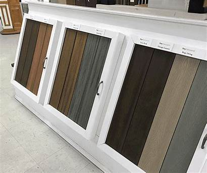 Trex Colors Decking Sample Complimentary Showrooms Samples