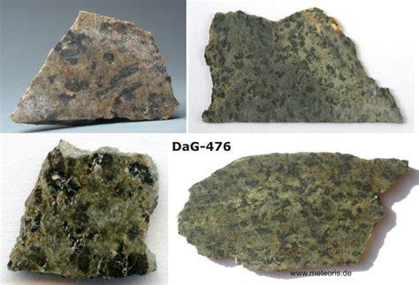Colorado Meteorite Book