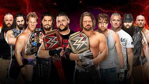 WWE Survivor Series 2016 preview and predictions