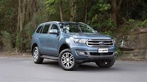 Ford, Everest, Trend, Bi