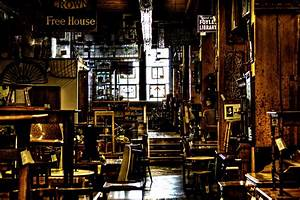 The Antique Store Photograph by David Patterson