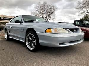 1995 Ford Mustang GTS