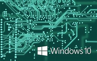 Circuit Board Computer Windows Wallpapers Text Electronic