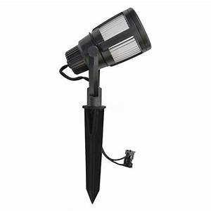 Outdoor malibu led landscape lighting  gun