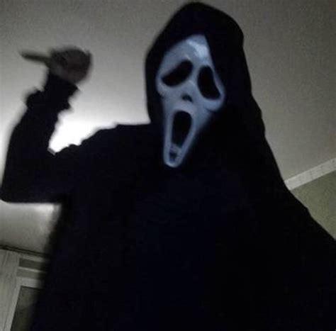 Ghostface Aesthetic Tumblr