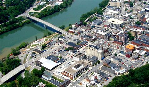 43 Things You Didn't Know About Morgantown, West Virginia