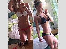 Chloe Madeley is trolling Katie Hopkins with sexy selfies