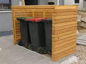 Mülltonnenverkleidung Aus Paletten : m lltonnenbox von vorne m lltonnenbox m lltonnenverkleidung und au enanlagen ~ A.2002-acura-tl-radio.info Haus und Dekorationen