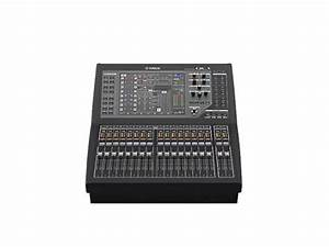 QL1 Console De Son YAMAHA Logistic Events