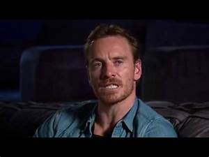 Michael Fassbender: SONG TO SONG - YouTube