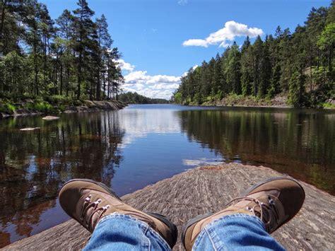 outdoor activities  sweden     outdoors