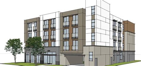 Maybe you would like to learn more about one of these? Four-story Senior Housing Proposed for Sherman Oaks | San ...